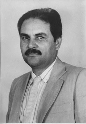 Ailton Almeida de Barros (1991 - 1992)