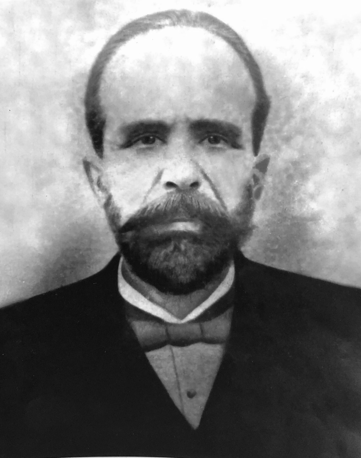Francisco Teixeira Alves Corrêa (10/12/1891 - 23/05/1894)