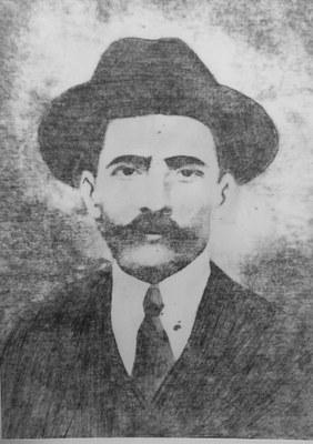 Antônio da Silva Marins ( 1895 - 1896)