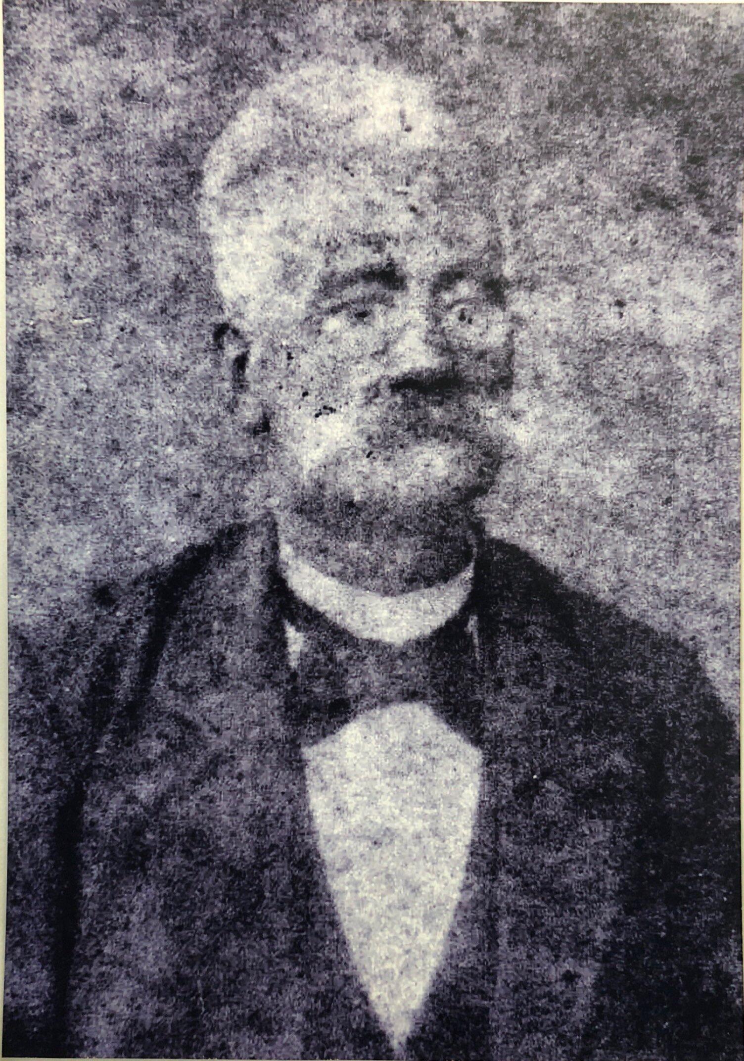 Antônio de Almeida Cotta (23/03/1891 - 10/12/1891)