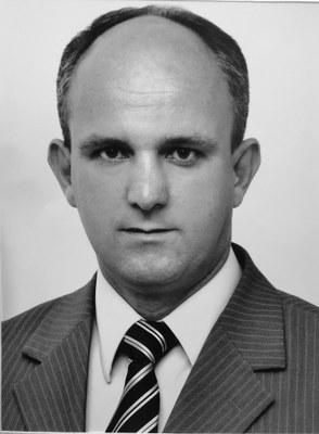 Cláudio da Silva Paschoa (2011 - 2012)