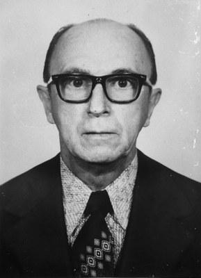 Dr. Políbio Bonald de Paiva Pedrosa (1951 - 1953)