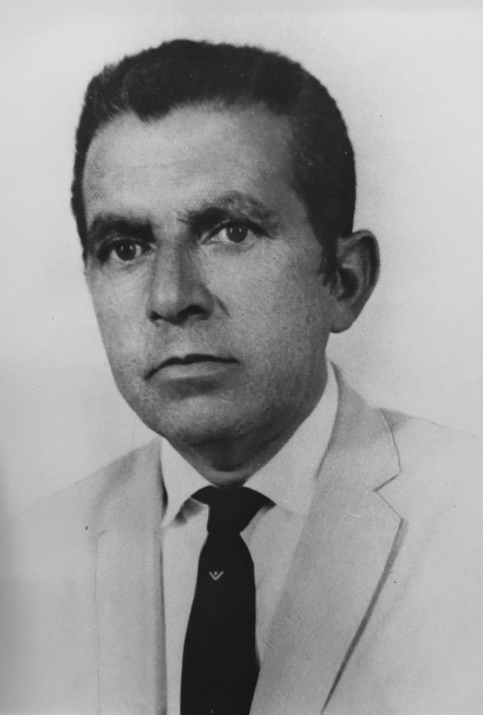 Francisco Manoel de Araújo Costa (1968-1969; 1975-1977)