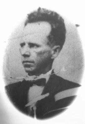 Geraldo Gomes de Azevedo (1910 - 1911)