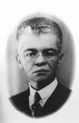Henrique Augusto Wanderley (1916-1919; 1923-1925; 1929-1930; 1936-1937)