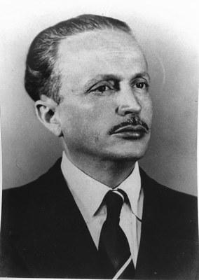 João Batista (1947 - 1948)