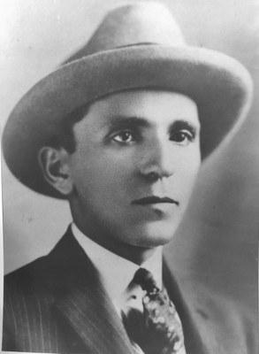 Joaquim Quintino Teixeira Leão (1900 - 1905)
