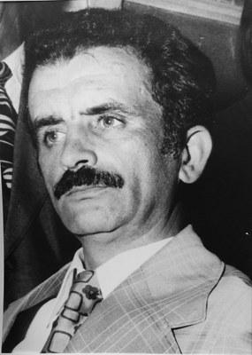José da Silva Nunes (1979 - 1981)