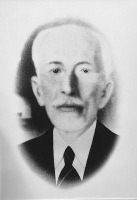 Julio Gomes da Fonseca (1905 - 1909)