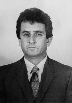 Paulo Cezar Monteiro (1989 - 1990; 1993 - 1994; 2001 - 2002)