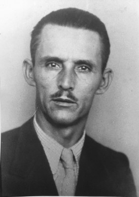 Raul Moulin (1948 - 1949)