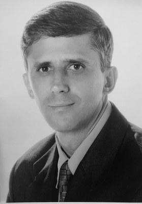Romar Azevedo Mendes (2003 - 2004)