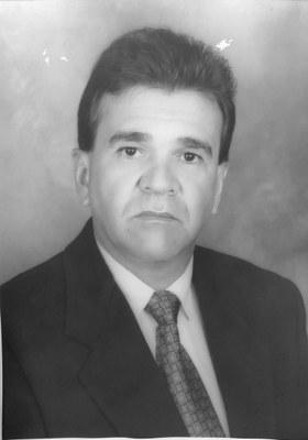 Ronaldo Rodrigues Ribeiro - Vasquinho (1995 - 1996)