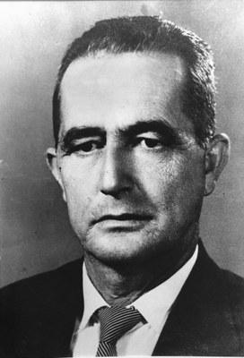 Sebastião Monteiro Campos (1957 - 1958)